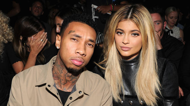 Tyga and Kylie Jenner began dating in 2011. The couple had an on-off relationship until they eventually called it quits in 2017.