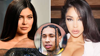 Kylie Jenner responds to claims she bullied model on set of ex BF Tyga's music video