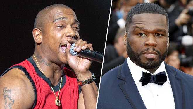Ja Rule and 50 Cent's need is showing no signs of stopping.