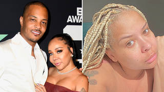 T.I and Tiny 'laugh off' abuse allegations after victim requests apology
