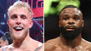 Jake Paul Vs Tyron Woodley boxing match fight: date, location, tickets & more