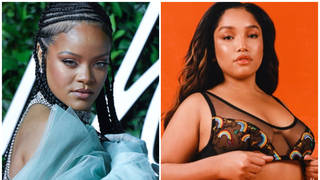 Rihanna's Pride-themed Savage x Fenty lingerie range is a vibe