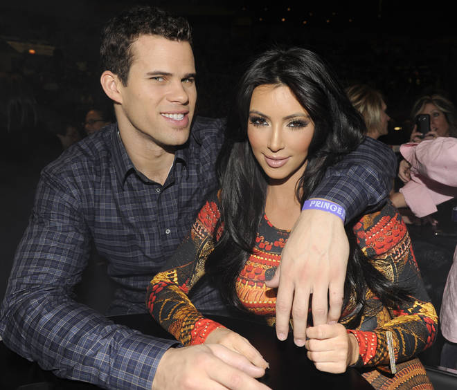 Kim Kardashian married Humphries in August 2011 but filed for divorce after 72 days.