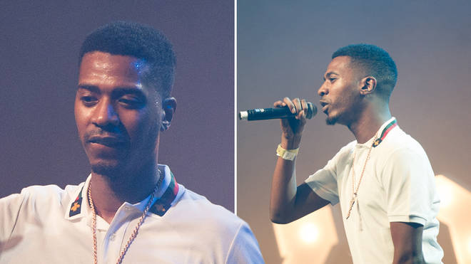 Nines arrested: London rapper charged with drug offences