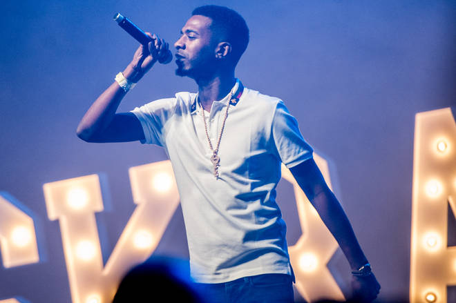Nines had first No.1 album with his release of 'Crabs In A Bucket' last year.