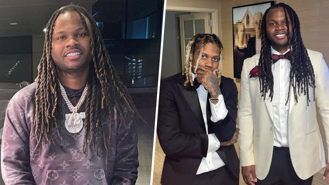 How did Lil Durk's brother OFT DThang die? What was his cause of death?