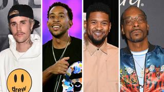 Justin Bieber 'Peaches' (Remix) Ft Ludacris, Usher & Snoop Dogg lyrics meaning explained