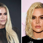 "Khloe Kardashian claps back at troll who says she looks like an ""alien"""