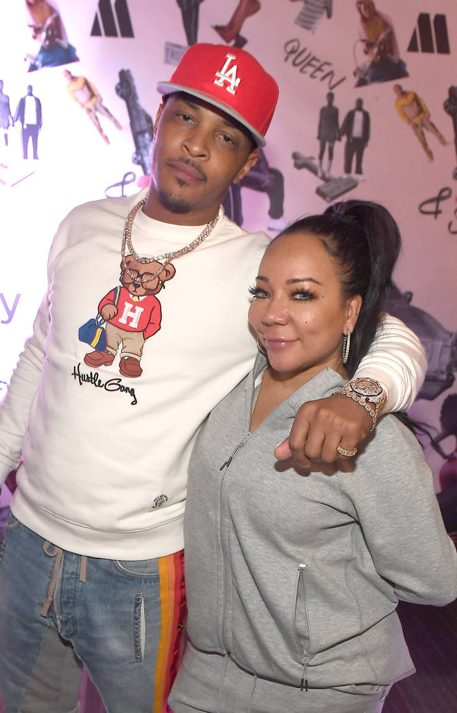 """T.I and his wife Tameka """"Tiny"""" Harris have been accused of drugging and sexually assaulting multiple people."""