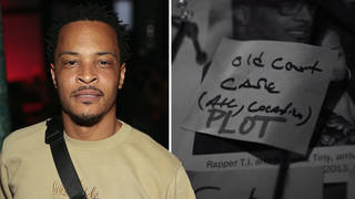 T.I addresses sexual assault allegations in controversial music video for 'What It's Come To'
