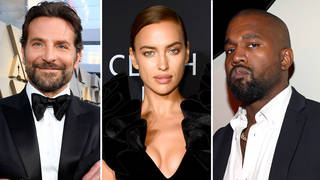 Irina Shayk dating history: From Bradley Cooper to Kanye West