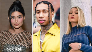 Tyga dating history: from Kylie Jenner to Camaryn Swanson