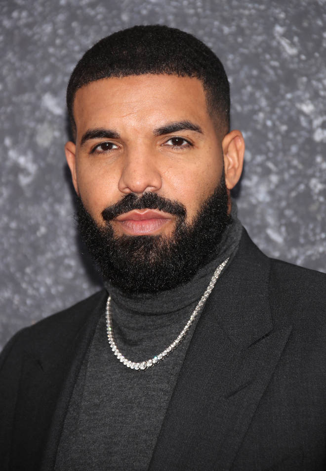 Drake shares his son Adonis Graham with Sophie Brussaux.
