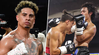 YouTube vs TikTok boxing fights: Results, rules, dates, locations & more