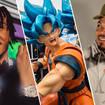 Dragon Ball Z's influence on Hip-Hop