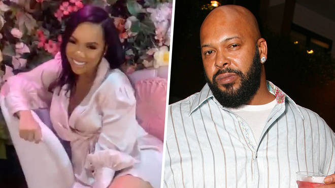 Is Skyler Knight related to Suge? Fan theories suggest she's the music executive's daughter