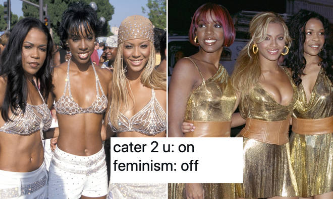 Why are Gen Z trying to cancel Cater 2 U?