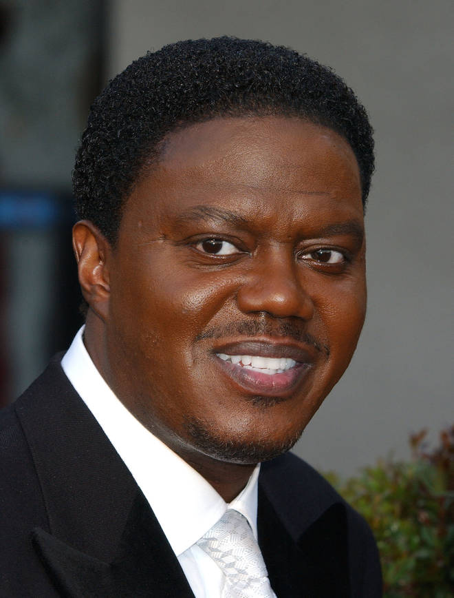 Bernard Jeffrey McCullough, better known by his stage name Bernie Mac, was an American comedian, actor, and voice actor.