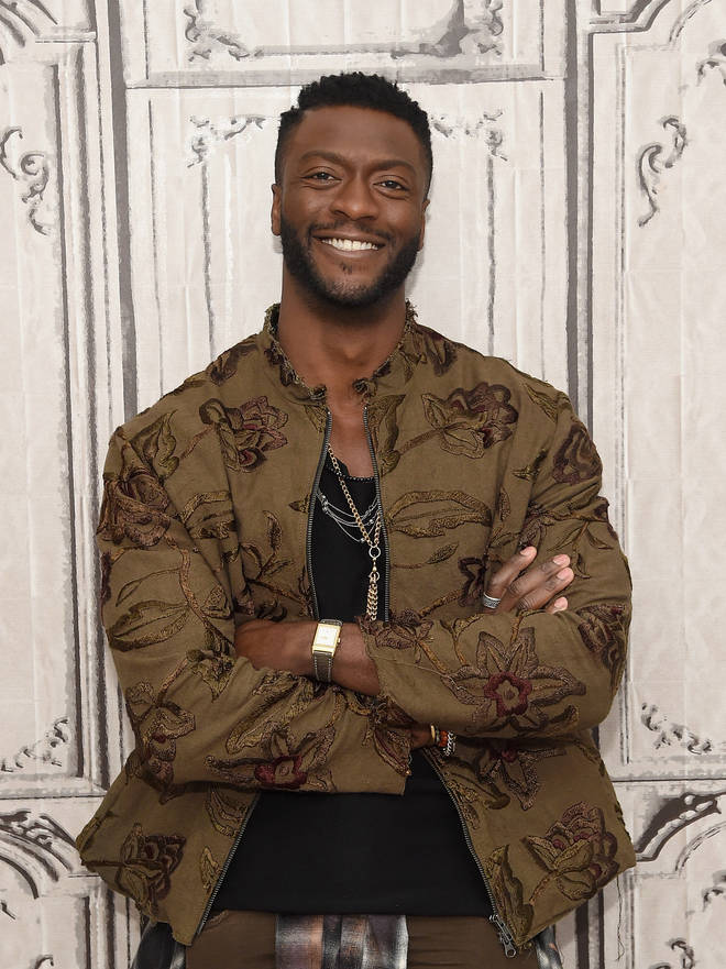 Aldis Hodge played  Mc. Ren in 'Straight Outta Compton', Levi Jackson in 'Hidden Figures' and Noah in the WGN America series 'Underground'.