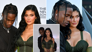 Travis Scott 'confirms' Kylie Jenner relationship after calling her 'wifey'