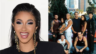 Cardi B will feature in Fast and Furious 9