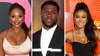 Kevin Hart dating history: From Torrei Hart to Eniko Parrish