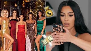 Which Kardashians are billionaires?
