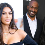 Kim Kardashian responds to Van Jones dating rumours amid KUWTK reunion