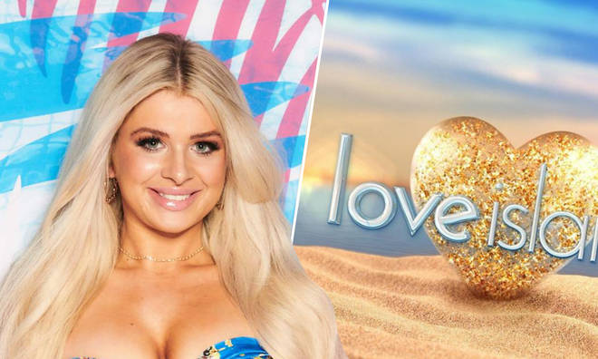 Who is Liberty Poole? Love Island 2021 contestant age and Instagram revealed
