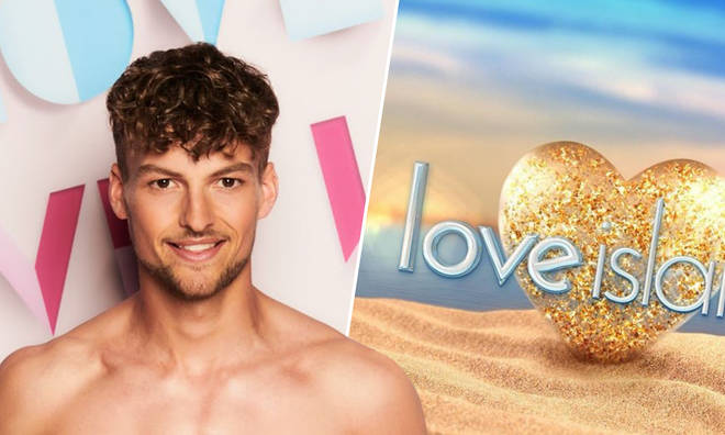 Who is Hugo Hammond? Love Island 2021 contestant's age & Instagram revealed