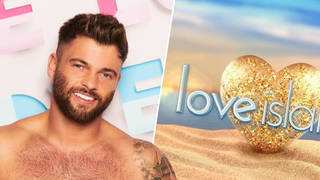 Who is Jake Cornish? Love Island 2021 contestant's age & Instagram revealed