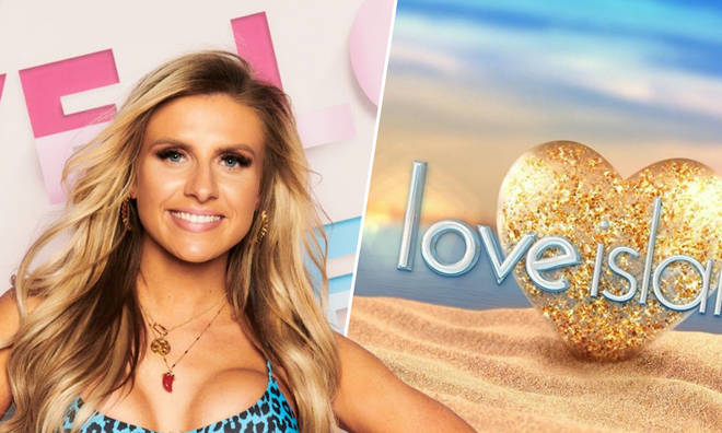 Who is Chloe Burrows? Love Island 2021 contestant's age & Instagram revealed