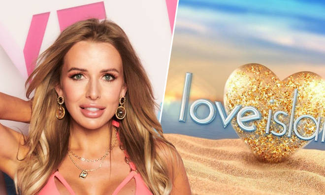 Who is Faye Winter? Love Island 2021 contestant's age & Instagram revealed