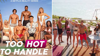 When is Too Hot To Handle released on Netflix?