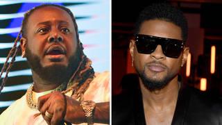 T-Pain on Usher: Inside the bullying claims against the Burn singer