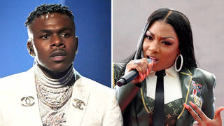 DaBaby and Megan Thee Stallion Twitter feud explained