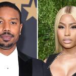 Michael B. Jordan agrees to rename his J'Ouvert rum after Nicki Minaj explains cultural appropriation