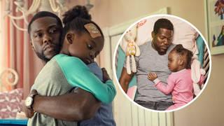 The heartbreaking true story that inspired Netflix's Fatherhood