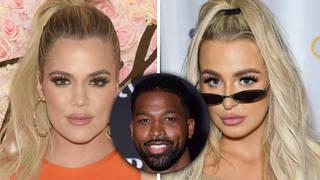 Khloe Kardashian 'likes' tweet shading YouTuber Tana Mongeau over Tristan Thompson's partying