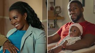 Here's who stars alongside Kevin Hart in new Netflix movie, Fatherhood