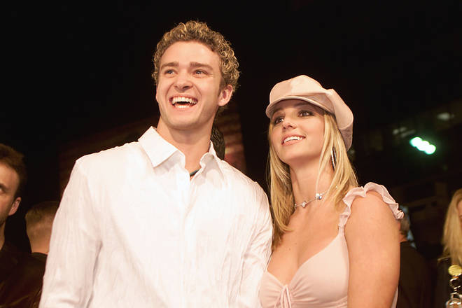 Justin Timberlake and Britney Spears dated from 1988 to 2002, when they had a public split.