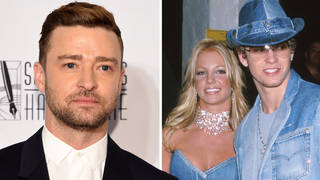 Justin Timberlake supports ex Britney Spears following conservatorship hearing