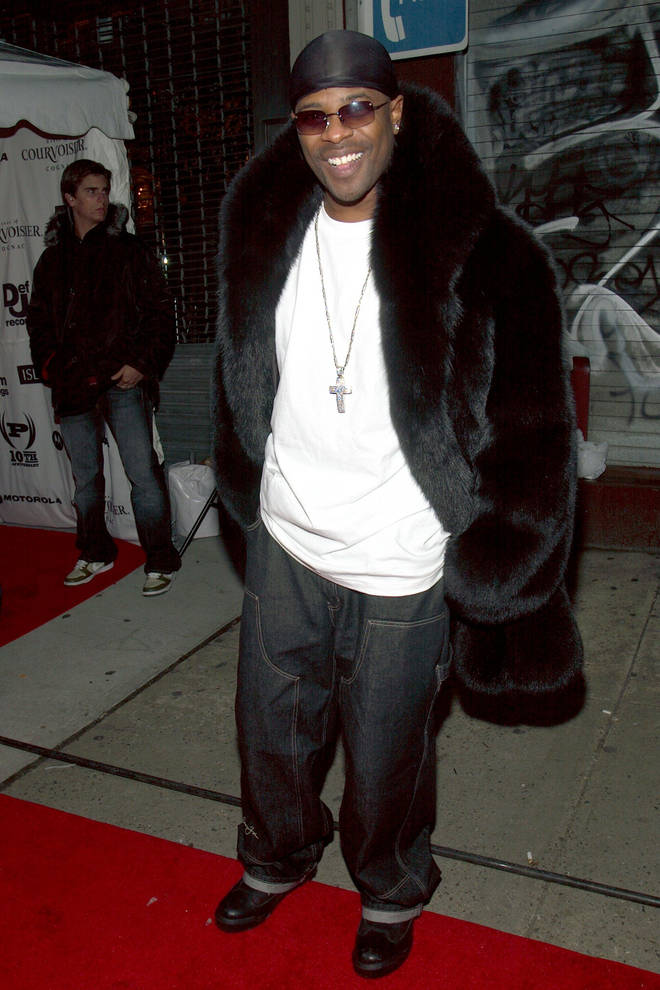 Case admitted to cheating on Mary J Blige