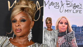 Mary J. Blige 'My Life' documentary: Release date, trailer, how to watch & more