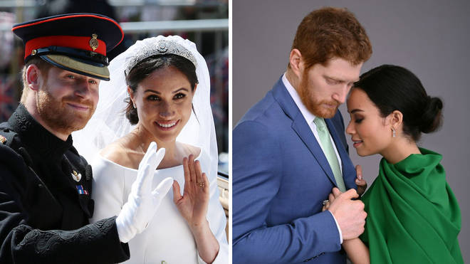 Harry & Meghan Escaping the Palace: Release date, trailer, how to watch & more