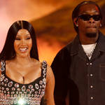 Cardi B and Offset have announced their second child is on the way
