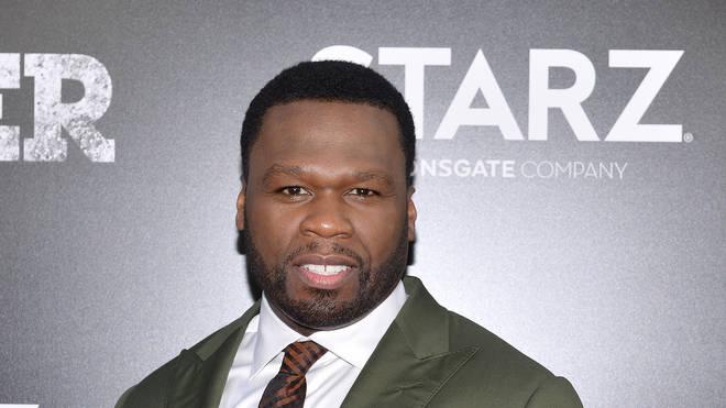 50 Cent B.M.F.