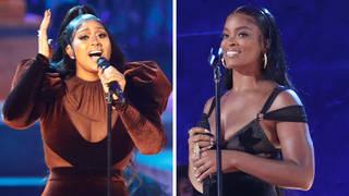 Jazmine Sullivan feat. Ari Lennox 'On It' lyrics meaning revealed