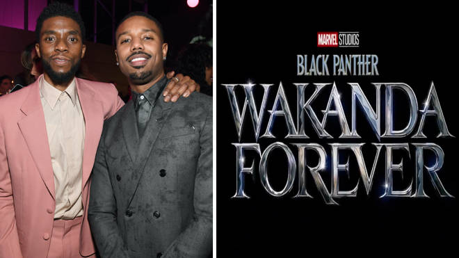 Black Panther 2 'Wakanda Forever' has begun production