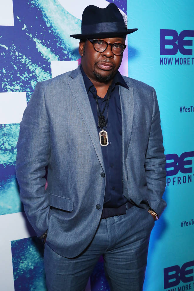 Robert Barisford Brown (born February 5, 1969) is an American singer, songwriter, rapper and dancer.